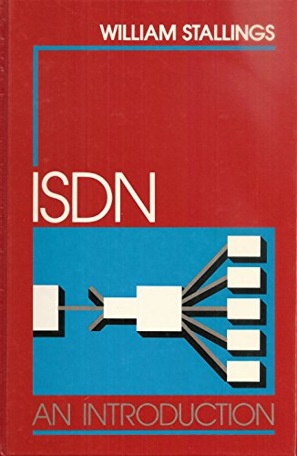 9780024154712: Isdn: An Introduction