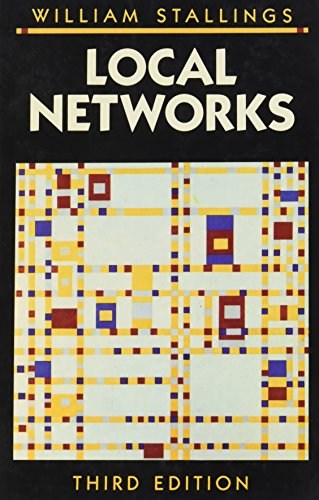 9780024155313: Local Networks
