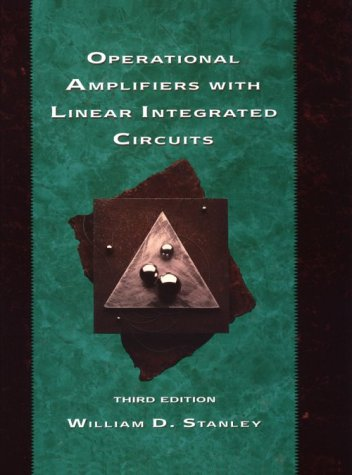 9780024155566: Operational Amplifiers with Linear Integrated Circuits
