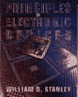 9780024155603: Principles of Electronic Devices