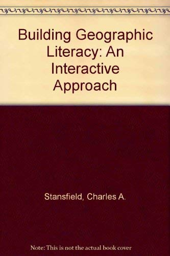9780024156709: Building Geographic Literacy: An Interactive Approach