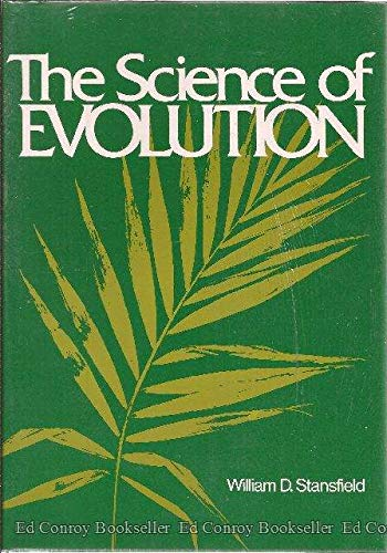 9780024157508: The Science of Evolution
