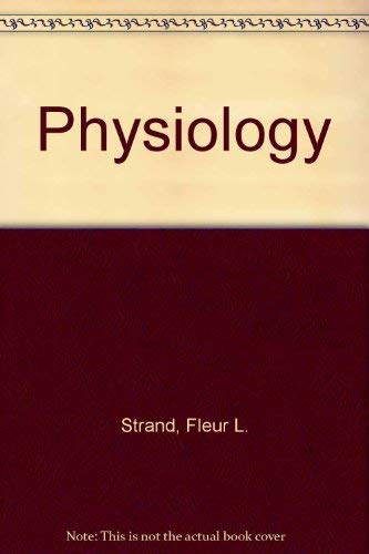 9780024176806: Physiology: A Regulatory Systems Approach