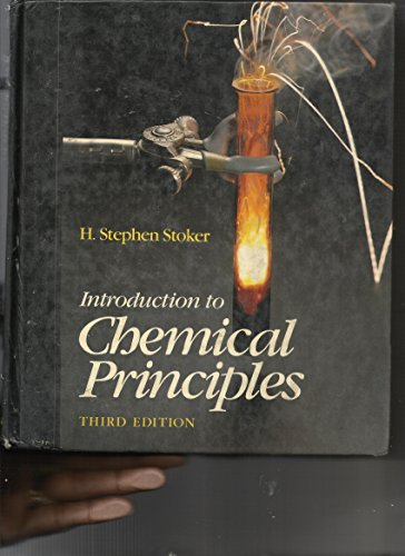 9780024177612: Introduction to chemical principles