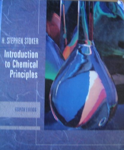 9780024177711: Introduction to Chemical Principles