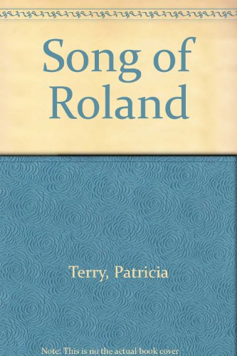 9780024197801: Song of Roland