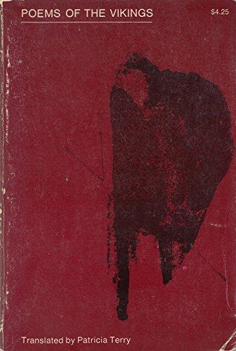 9780024198105: Poems of the Vikings: The Elder Edda