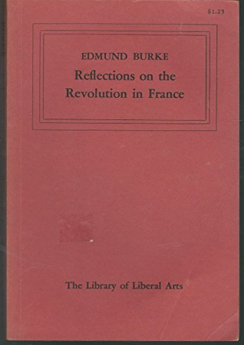 9780024201904: Reflections Revolution France