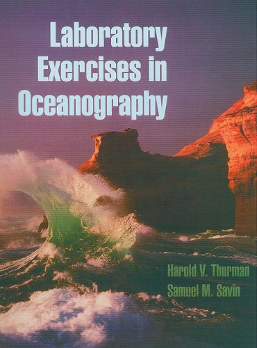 9780024208064: Lab Exercise Oceanography