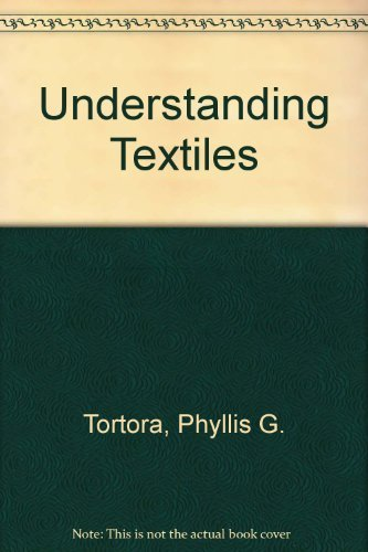 9780024209405: Understanding Textiles