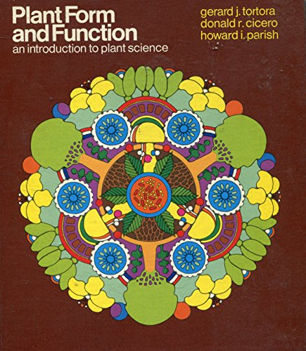 9780024210104: Plant Form and Function: An Introduction to Plant Science