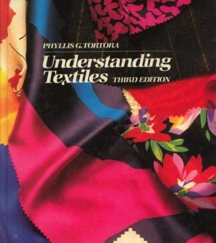9780024211408: Understanding Textiles