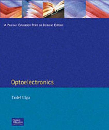 Optoelectronics: Endel Uiga