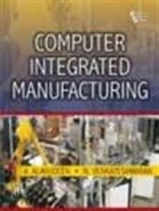 9780024222411: Principles of Computer Integrated Manufacturing