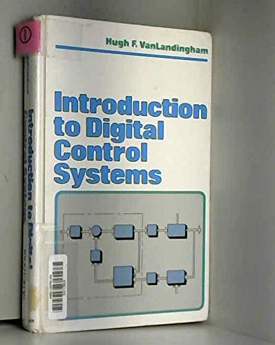 9780024226105: Introduction to Digital Control Systems