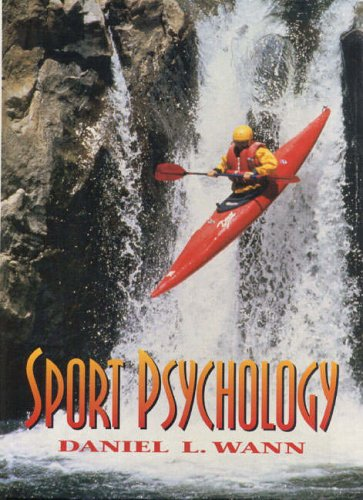 9780024245120: Sport Psychology