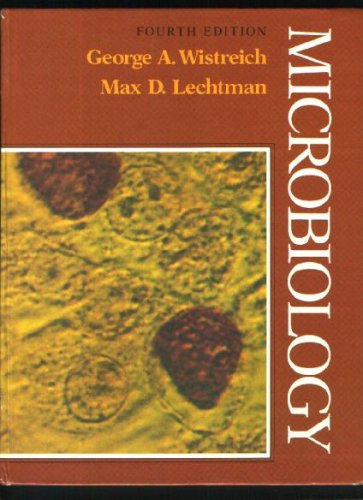 9780024288707: Microbiology
