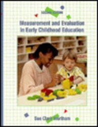 9780024300331: Measurement and Evaluation in Early Childhood Education