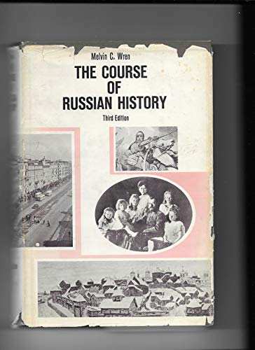 9780024301307: Course of Russian History
