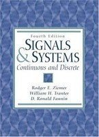 9780024316417: Signals and Systems: Continuous and Discrete