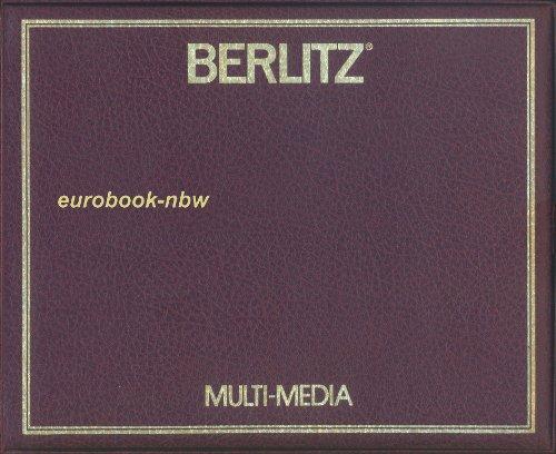 9780024400208: Berlitz English 1