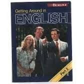 9780024473004: Getting around in English - Part 1: a basic/intermediate program for students of English