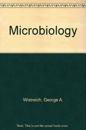 9780024709103: Microbiology