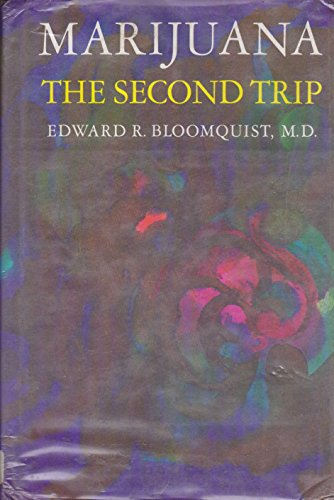 9780024723208: Marijuana: The Second Trip
