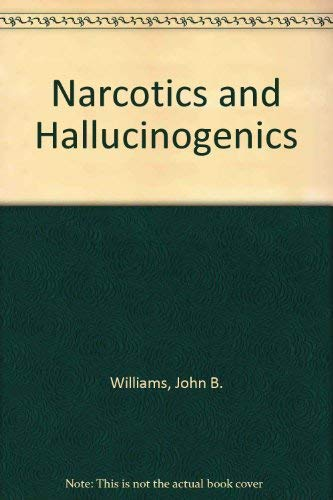 9780024790606: Narcotics and Hallucinogenics