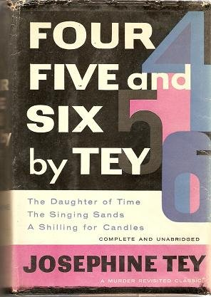 9780024820402: Four, Five and Six
