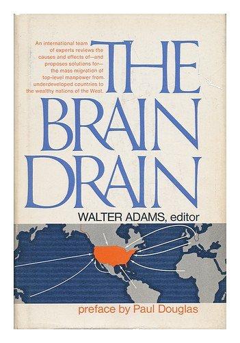 9780024898500: Brain Drain