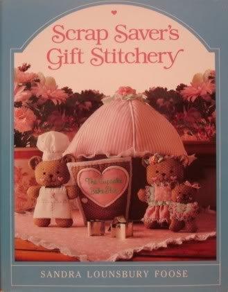 9780024966803: Scrap Saver's Gift Stitchery