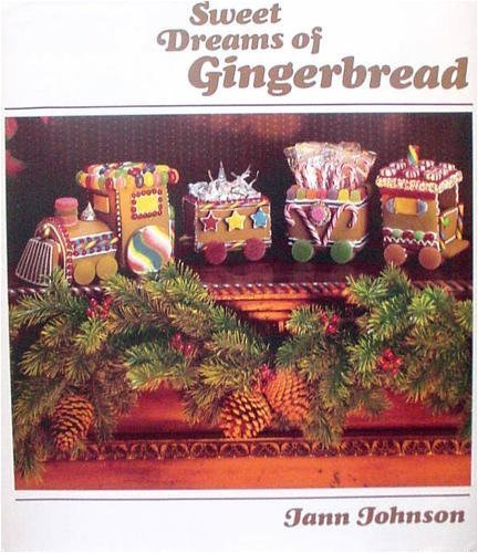 9780024967800: Sweet Dreams of Gingerbread