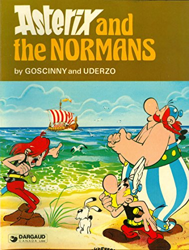 9780024972903: Asterix and the Normans (English Edition)
