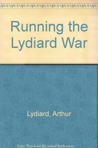 9780024997203: Running the Lydiard War