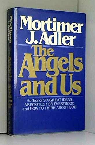 9780025005501: Angels and Us
