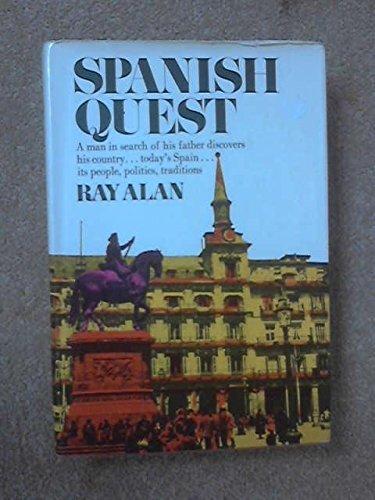9780025006508: Spanish Quest