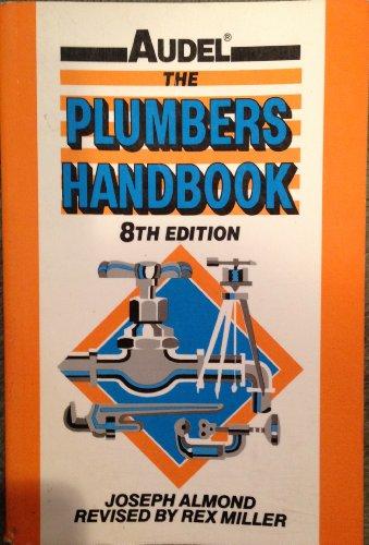 9780025015708: The Plumber's Handbook