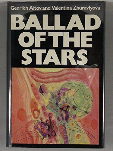 9780025017405: Ballad of the Stars