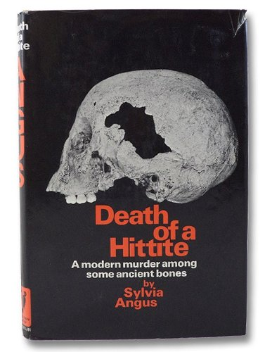 9780025022003: Death of a Hittite