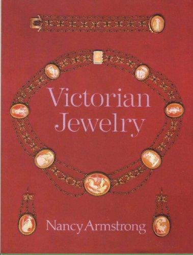 9780025032200: Victorian jewelry