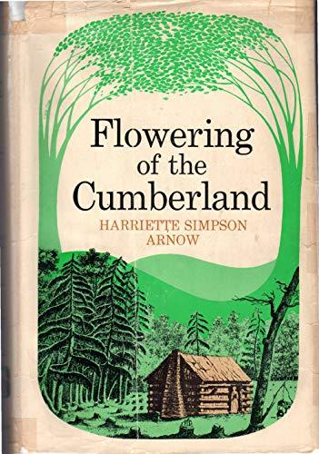 Flowering of the Cumberland: H S Arnow