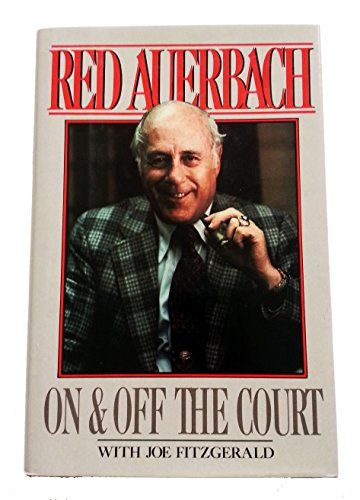 On & Off The Court: Red Auerbach