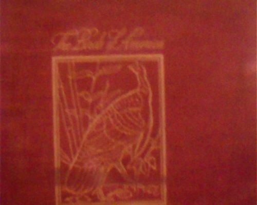 The Birds of America (9780025044401) by Audubon Society
