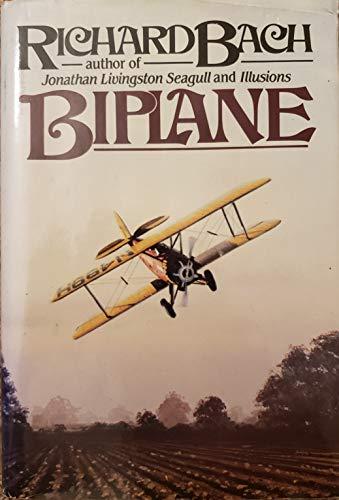 9780025046702: Biplane (An Eleanor Friede book)