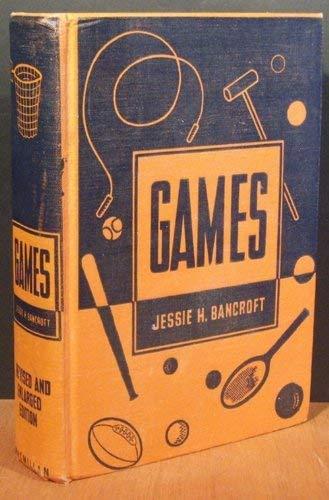 Games: Jessie H. Bancroft