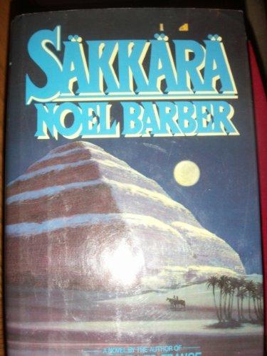 9780025068209: Sakkara