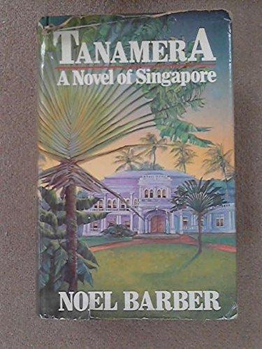 9780025068407: Tanamera