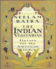 9780025076754: The Indian Vegetarian: Flavors for the American Kitchen