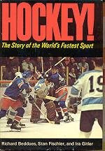 9780025082809: Hockey! The Story of the World's Fastest Sport